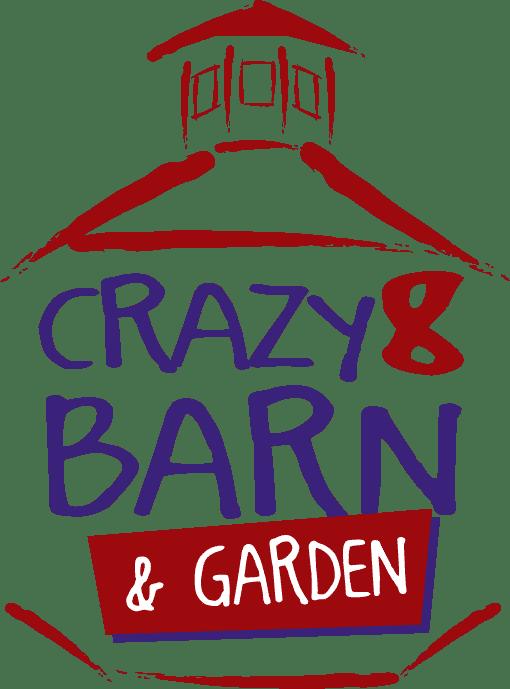Crazy 8 Barn & Garden