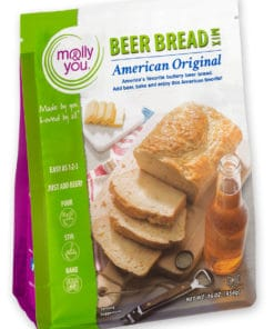 Original beer bread mix