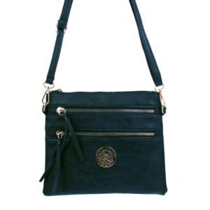 navy small purse