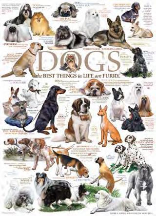 puzzle dog quotes