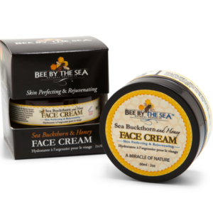Face Cream container