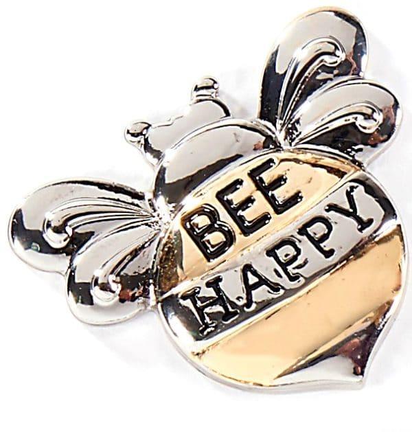 Bee Token - Bee Happy