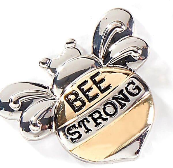 Bee Token - BEE STRONG