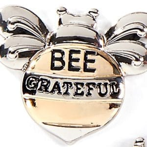 Bee Token - BEE GRATEFUL