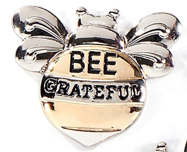 Bee Token - BEE GRATEFUL