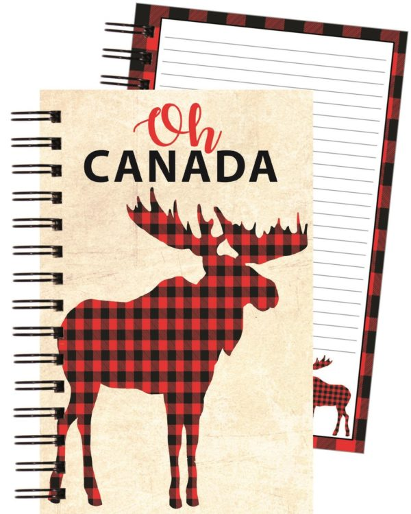 pineridge canada moose journal