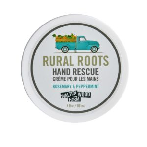 RURAL ROOTS HAND RESCUE