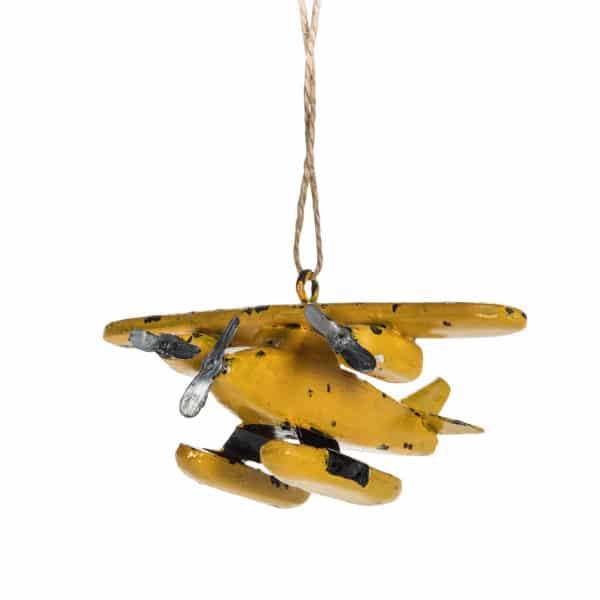 Float Plane Ornament